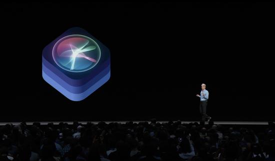 iOS12新功能将释放Siri潜力 让它变身真正语音助手