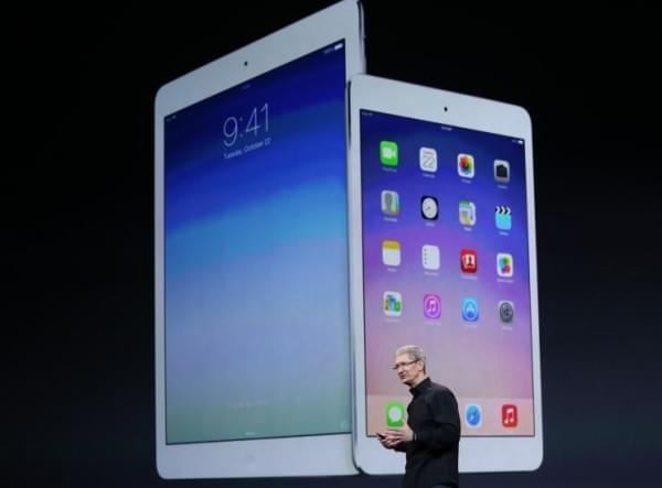 新传闻来了 苹果明年 3 月推出iPad Mini 5?