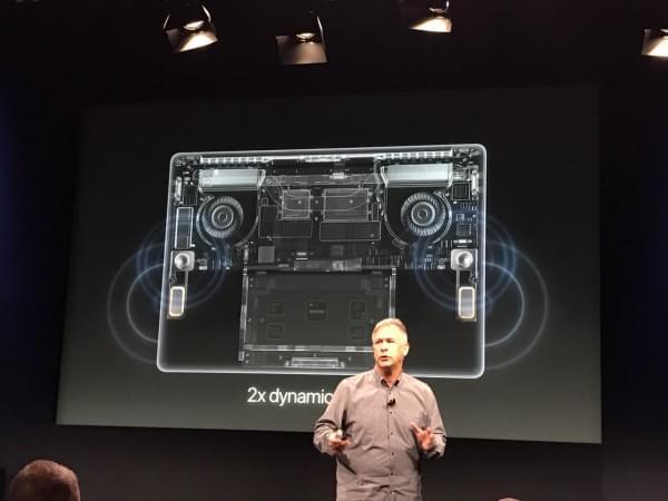 全新MacBook Pro评测:Touch Bar是亮点 但需要习惯的照片 - 4