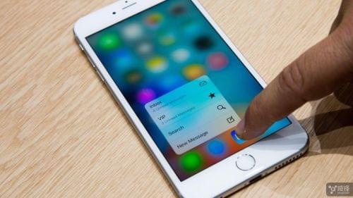Gartner预计苹果出货量在2018年恢复增长