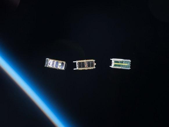 NASA新计划:用小型卫星进行更多科学研究
