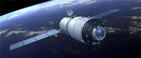 天宫二号在轨飞行至2019年7月 之后受控离轨
