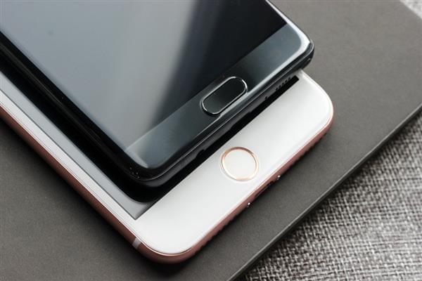 华强北iPhone 7 Plus终极预览机模杀到:对比三星Note 7的照片 - 3