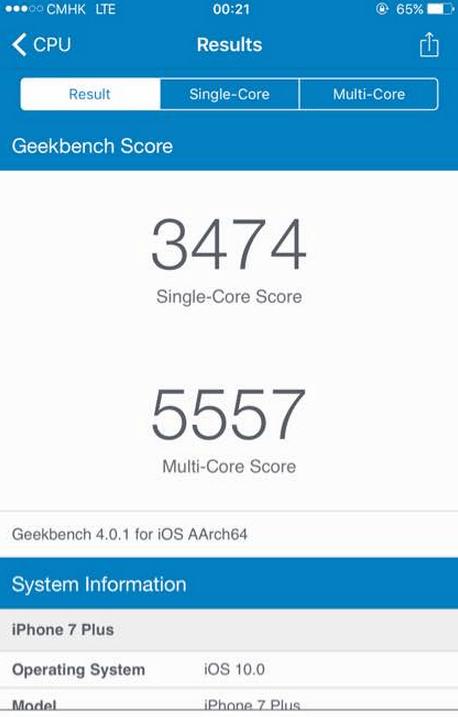 第一次赶上苹果的尾巴:骁龙835处理器跑分破18万的照片 - 10