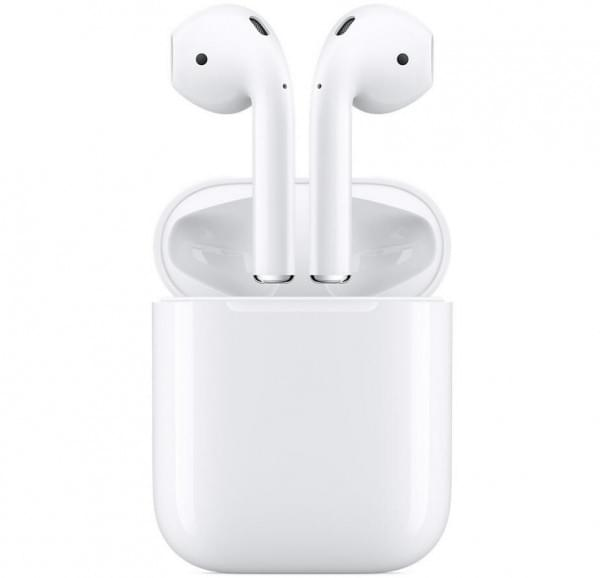 苹果推出目前最革命性的无线耳机AirPods的照片 - 8
