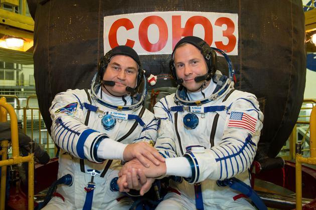"""俄罗斯宇航员死里逃生 """"奇迹""""背后逃逸系统太关键"""