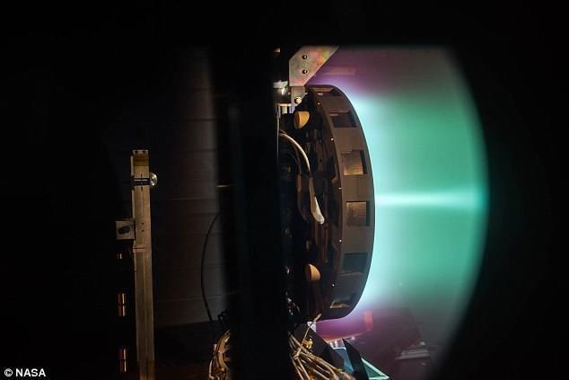 NASA���茬�诲�����ㄦ�烘�扮���� ����瀹��伴��浜轰�����