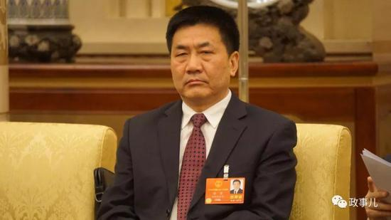 湖南省纪委书记:困难群众的救命钱 谁动让谁掉官帽