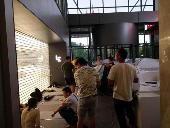 媒体:贾跃亭的骗局2017年破灭 数十万人身陷其中