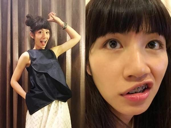 台湾女星乘地铁被偷拍:我真的很不舒服