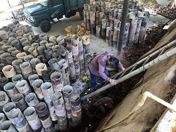 中铝广西稀土多家子公司污染水源 还涉越界开采