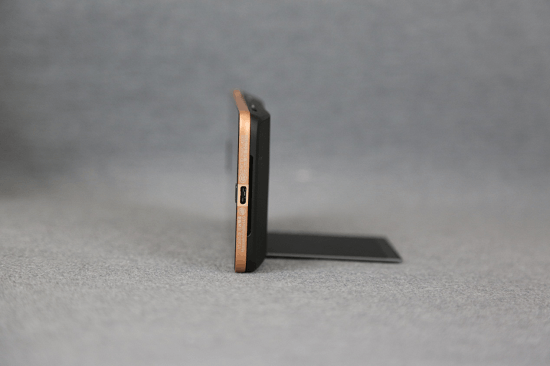 """靠外挂来""""重新定义手机""""? Moto Z模块化手机体验的照片 - 14"""