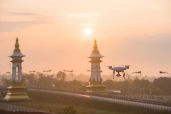 飞行仓库、智能马桶…… 这五大技术正塑造未来