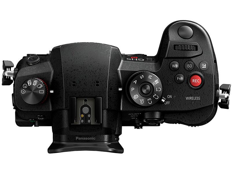 『2018 CES』地表最强视频向数码相机诞生 松下正式发布新款GH5S相机