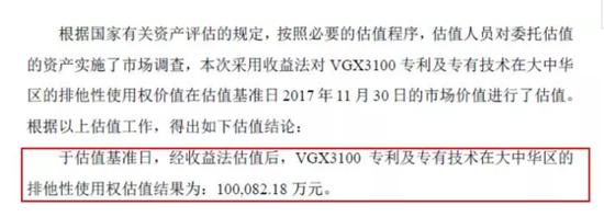 而本次交易的金额约4300万美元(人民币2.81亿元,以2017年12月29日汇率6.5342计算),东方略将全部以现金支付。