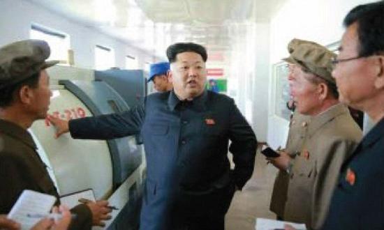 俄联邦委员会主席:金正恩可能在年底前访俄
