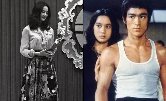 """苗可秀当初被染跟已婚的李小龙谈不伦恋,几乎十年过去,它终于松口,表示""""不否认""""。"""