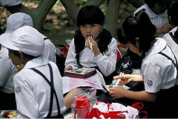 日本人生活就是奇葩!这些习惯能不吐槽?