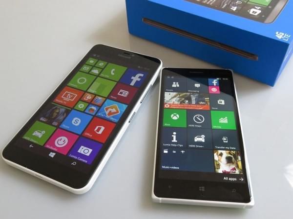 Windows Phone智能机市场份额在整个2016年停滞不前的照片 - 1