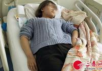 大一女生患白血病被要求退学,校方回应