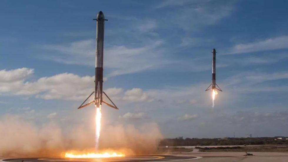 火箭回收技术验证成功 中国版猎鹰9火箭要来了