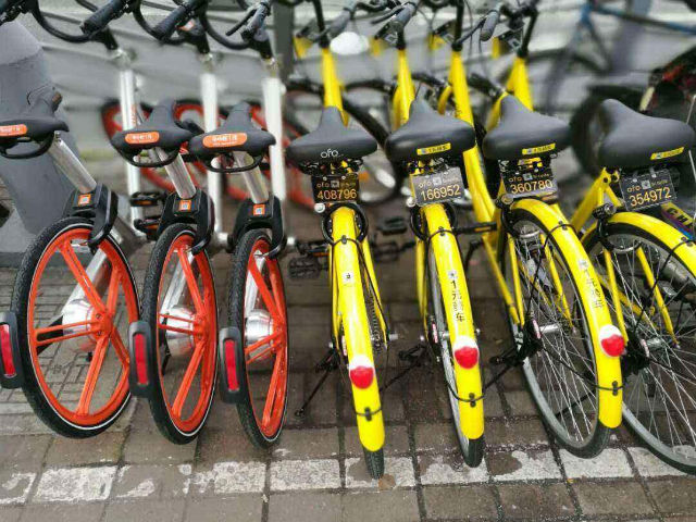 解码共享单车免押金:为3000万人免押金超40亿元