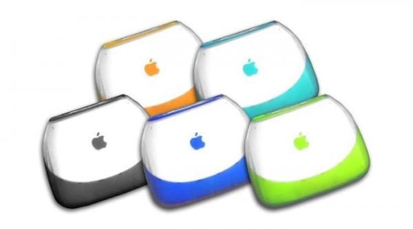 横穿七个时代: 回忆苹果笔记本电脑的进化的照片 - 6