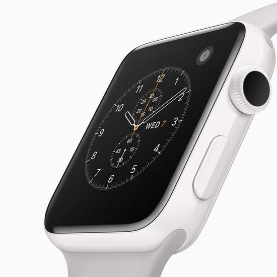 国行Apple Watch 2至少延迟三周才发货