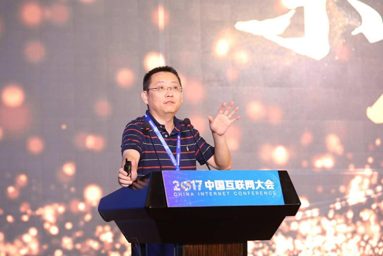 乐视网CEO梁军:乐视服务和产品经得起考验,仍有翻盘的机会