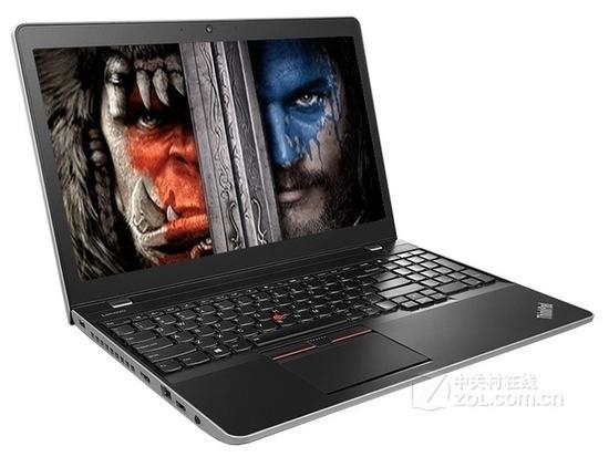ThinkPad黑将S5笔电(i7