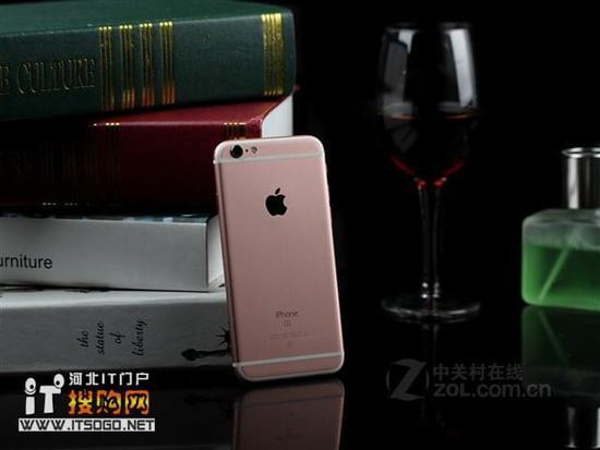 苹果6s手机组装步骤图解