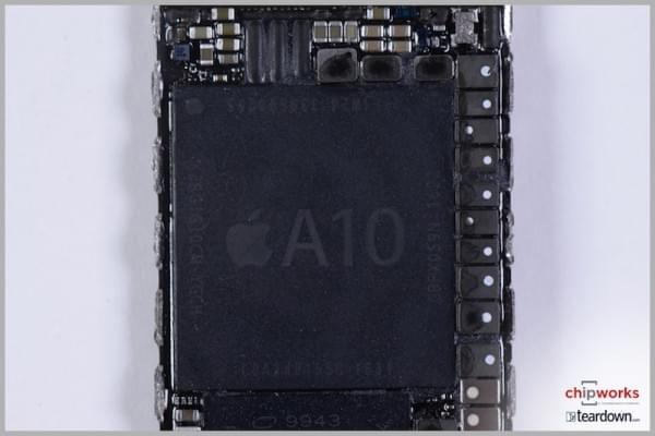 A10 Fusion 全面解析:台积电16纳米工艺、超薄设计的照片 - 2