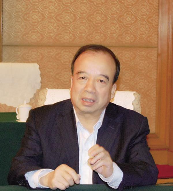 内蒙古厅官落马消息披露 曾任乌兰察布市委副书记