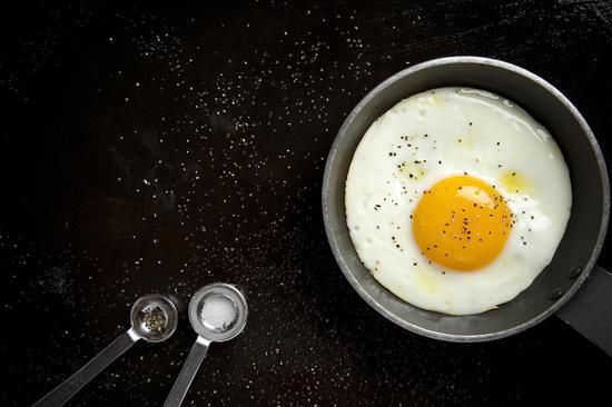 双语:2018年国外超火的Whole 30饮食法