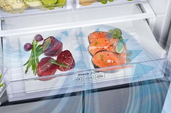 2016冰箱年会聚焦能效 三星冰箱领跑能效新发展