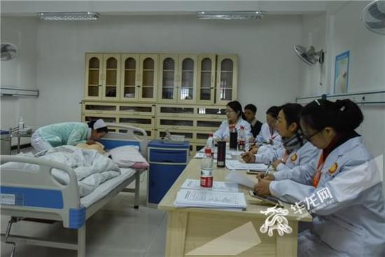 重庆市近200名养老护理能手技能大PK 3个项目备50余件工具