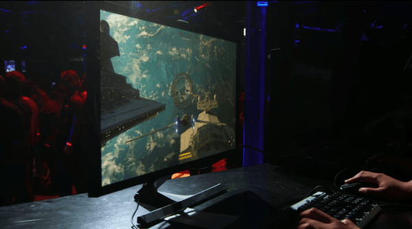 AMD新一代 Vega显卡60帧跑4K直追 GTX 1080的照片 - 4