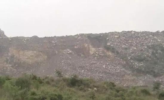 环境部:河南两市敷衍应对纸上整改 生态破坏严重
