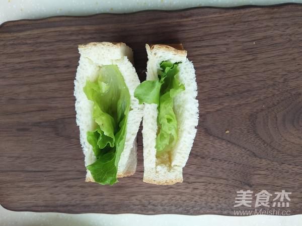 口袋三明治