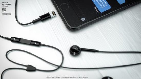无耳机端口和电容Home按键的iPhone 7或许长这样的照片 - 15