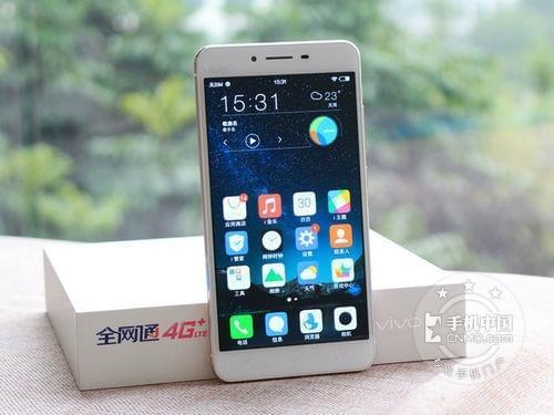 精美低价高配手机 vivo X6S价格仅2148元