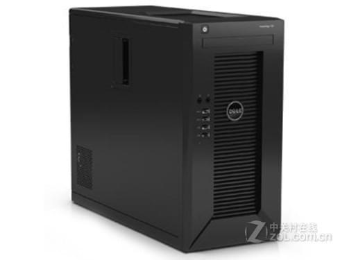 微塔式服务器戴尔 T20西安现货超值价