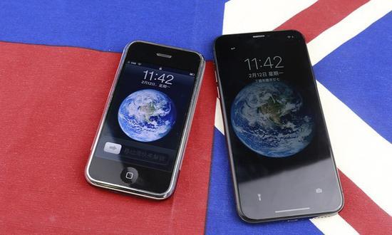 跨越时代的横评 新老两代iPhone拍照大PK