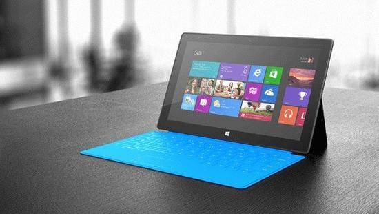 """微软发布补丁封杀允许Surface RT安装Linux的""""漏洞""""的照片"""