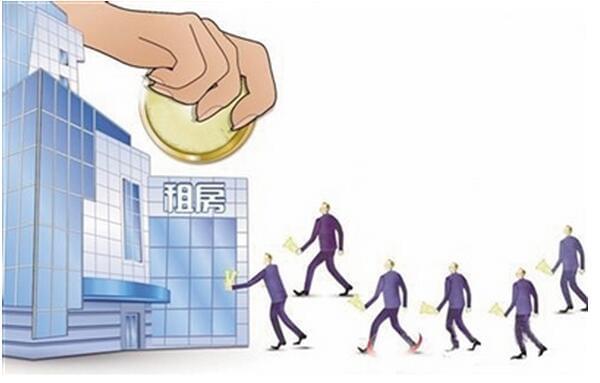 租赁新政:租房者缴个税有望先扣除租金 - 网易