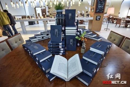 新华书店:在最好的阅读时代里,不负书籍不负卿