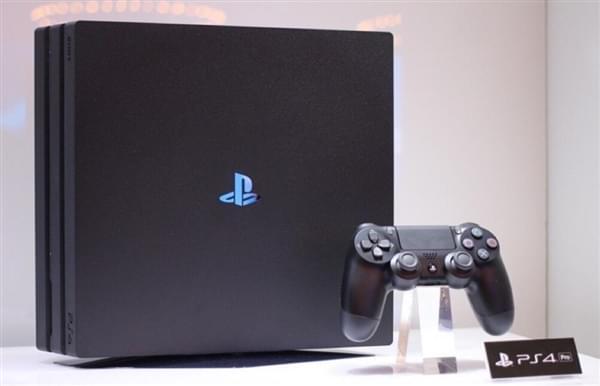 PS4 Pro只是过渡品:索尼PS5发售时间曝光的照片 - 1