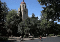 全美最幸福的大学:斯坦福大学位列榜首