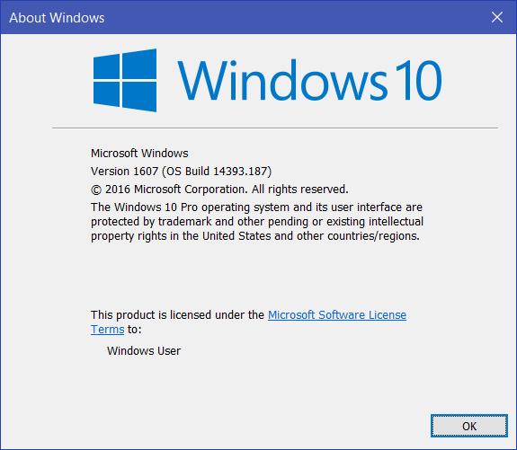 Windows 10迎来三款累积更新:修复插入Kindle致蓝屏BUG的照片 - 1