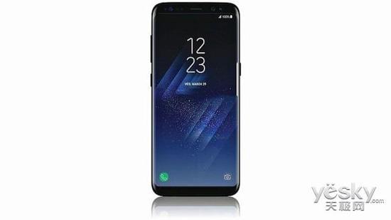 三星S8或于4月21日上市 国行有6GB内存版本